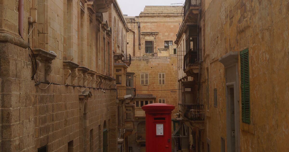Où cette photo a-t-elle été prise ? : Irlande, Malte, Canaries ?