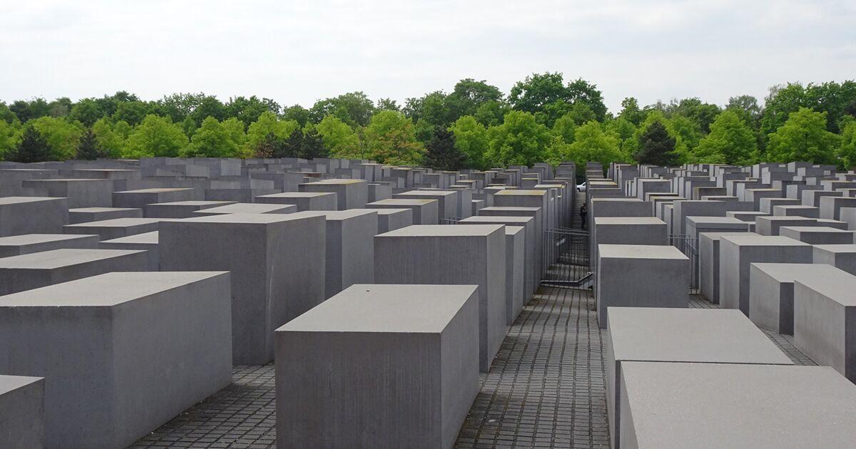 Où cette photo a-t-elle été prise ? : Allemagne, Pologne, France ?