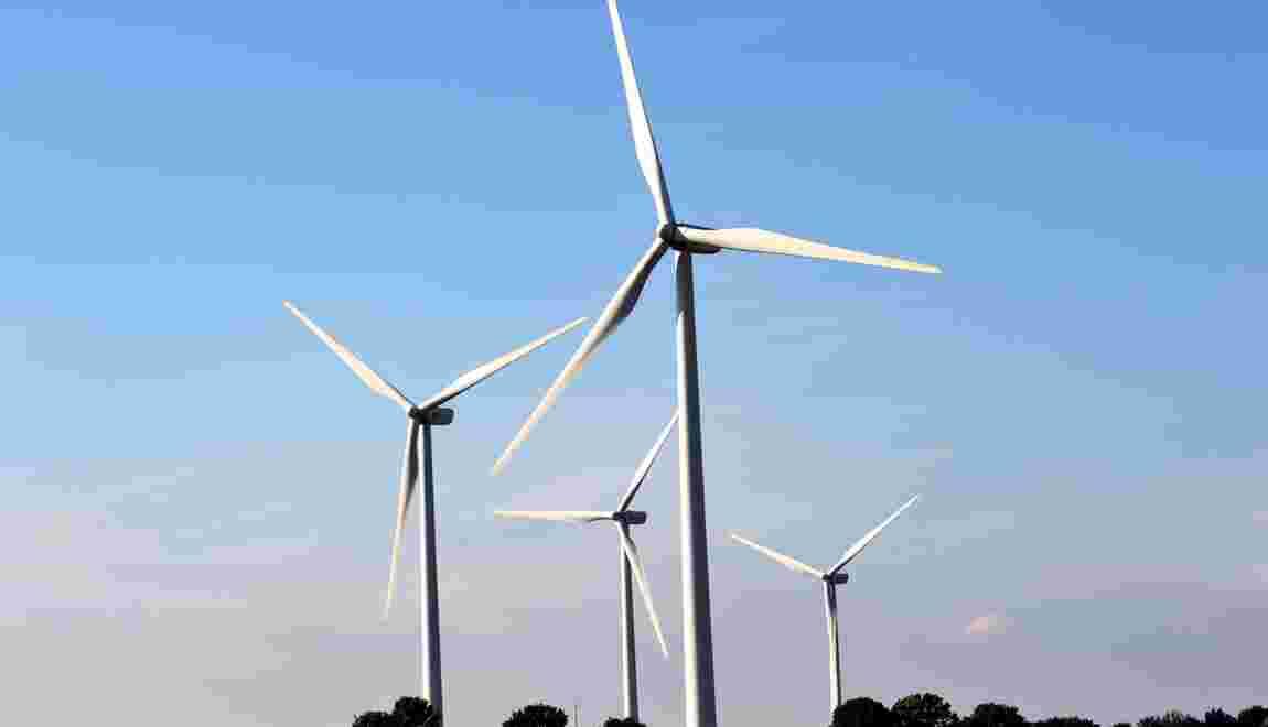 L'annulation du schéma éolien breton confirmée en appel