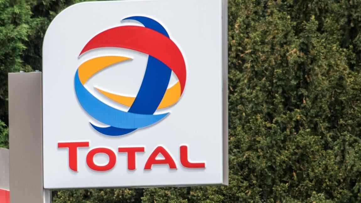 Pétrole: un permis d'exploration de Total en Guyane prolongé