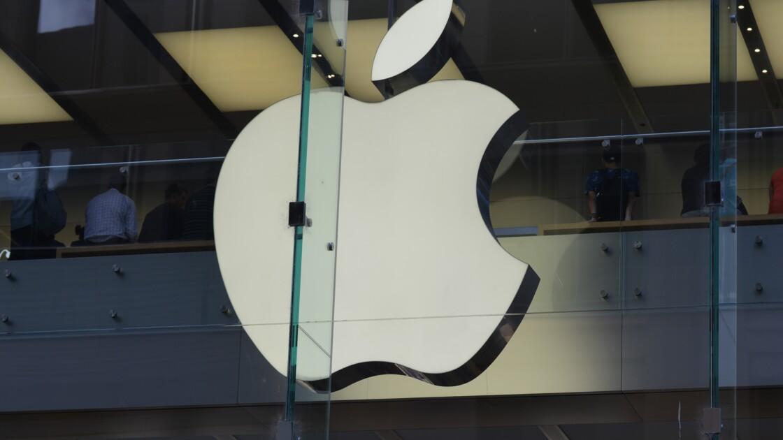 Apple veut fabriquer des appareils à partir de matériaux recyclés