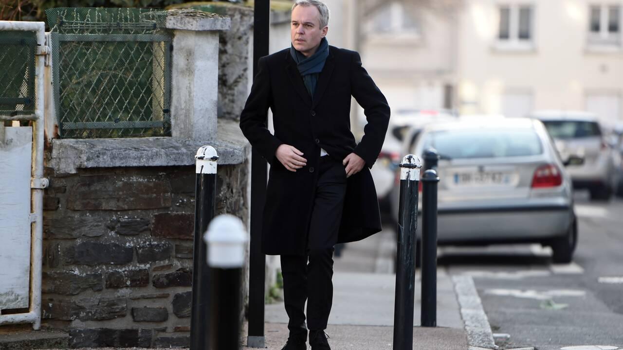 """Notre-Dame-des-Landes: une """"décision avant la fin de l'année"""" selon Rugy"""