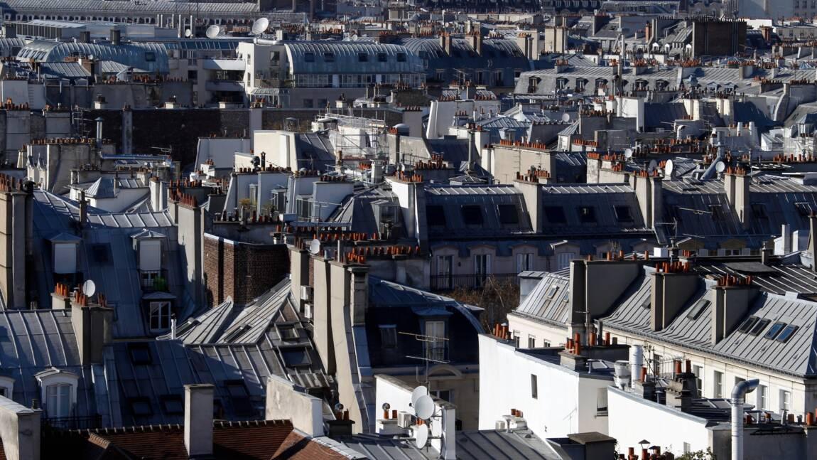Facture énergétique: 11.000 logements parisiens prêts à être rénovés