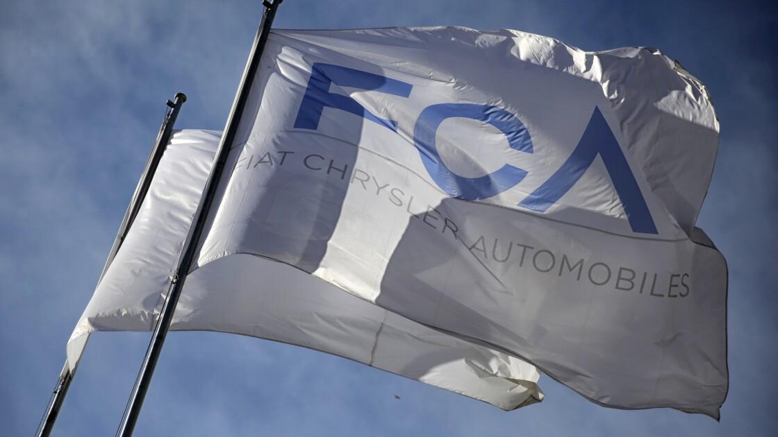 Pollution: Fiat affirme que ses véhicules sont conformes