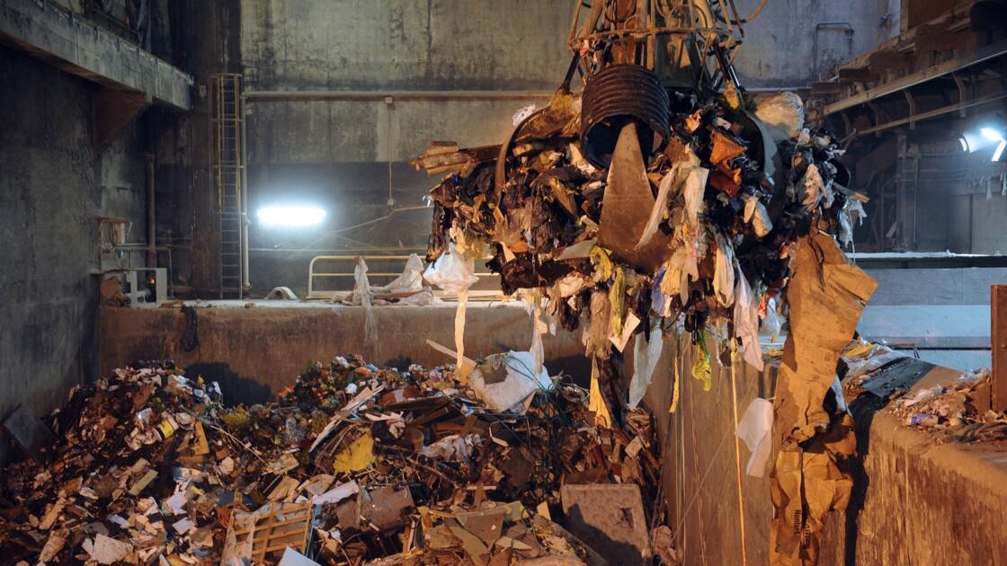 Des émissions de CO2 françaises évitées grâce au recyclage