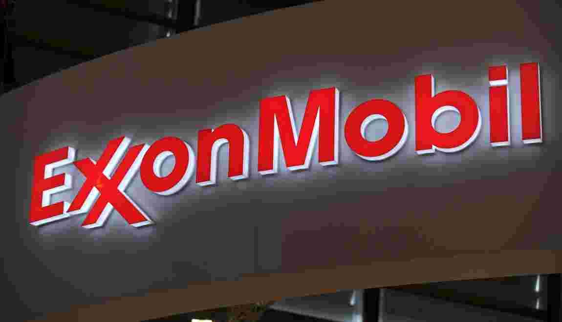 Climat: Exxonmobil, accusé de tromperie, absent à l'audition du Parlement européen