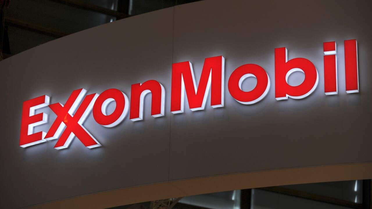Climat: ExxonMobil contraint à la  transparence par ses actionnaires