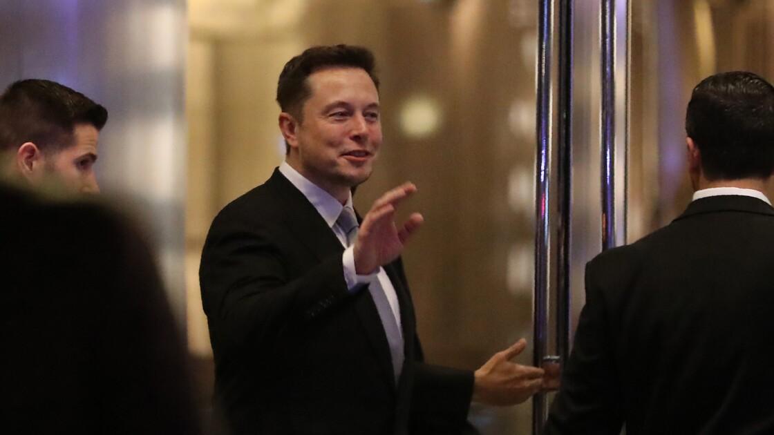 Elon Musk se lance dans un projet d'interface ordinateur-cerveau
