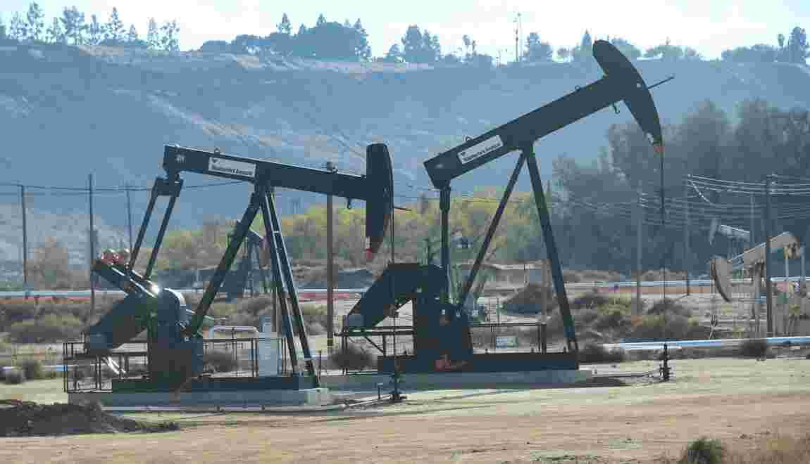 Pétrole: les américains Chevron et Exxon rejoignent une initiative pour le climat