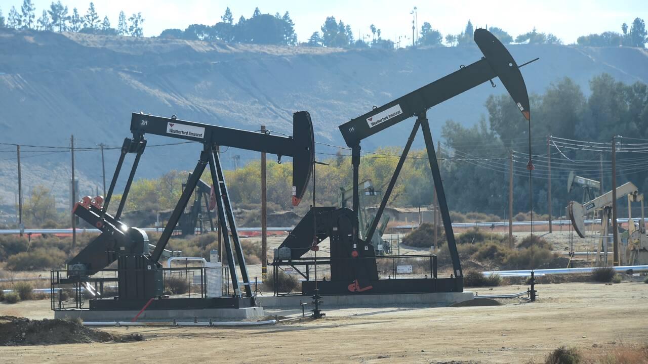 Climat: plusieurs milliards d'investissements des géants pétroliers et gaziers menacés