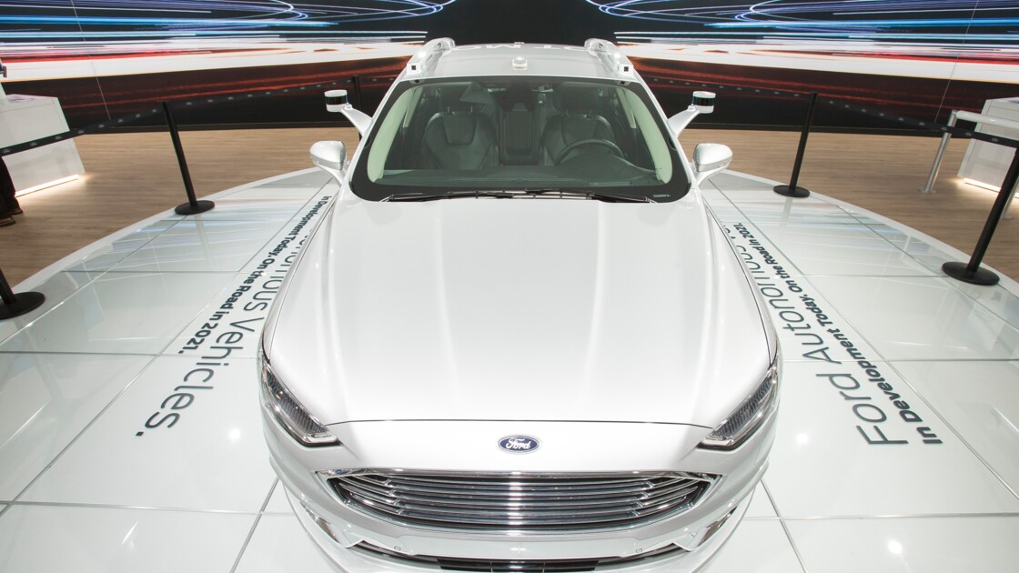 Les pays du G7 veulent favoriser le développement des véhicules autonomes