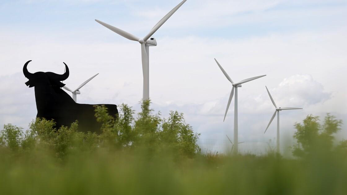 Siemens-Gamesa fournira 94 turbines éoliennes aux Pays-Bas