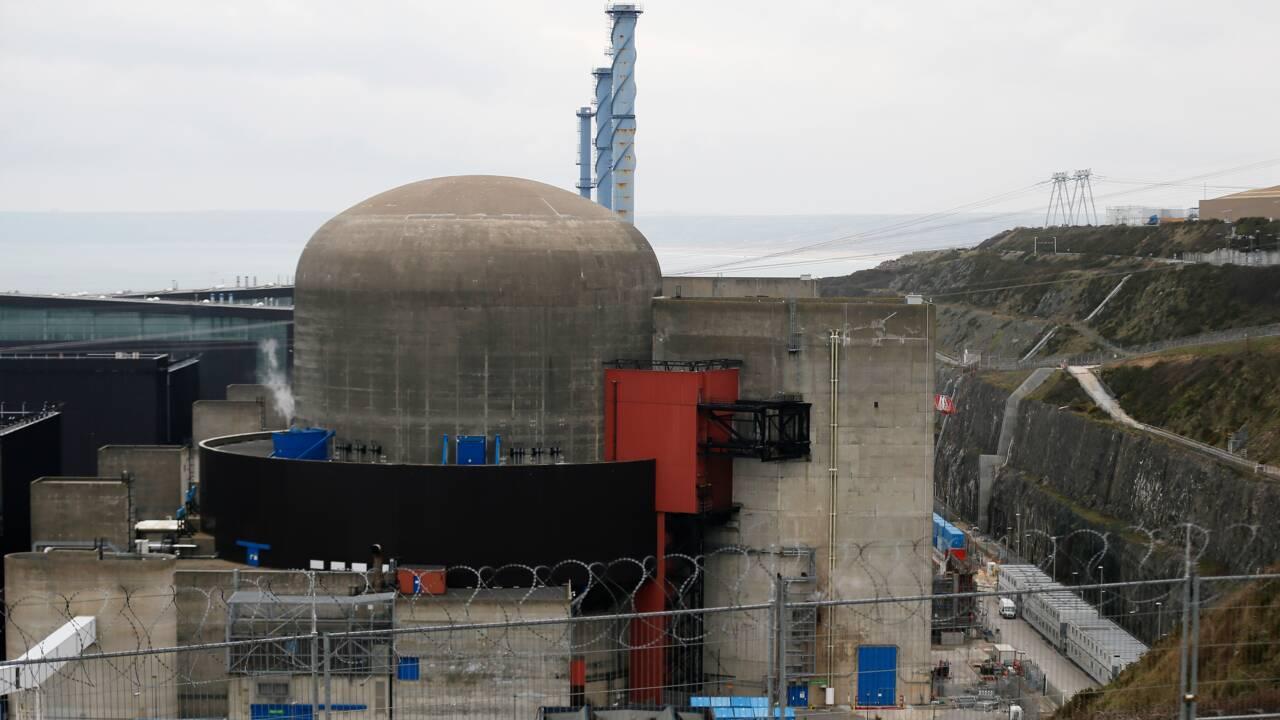Nucléaire: EDF ne prévoit pas d'arrêter de réacteurs malgré des problèmes de fabrication