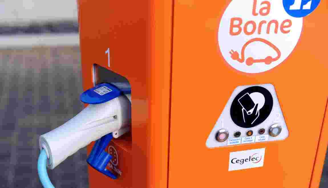 L'engouement pour les voitures électriques ne signe pas la mort du pétrole