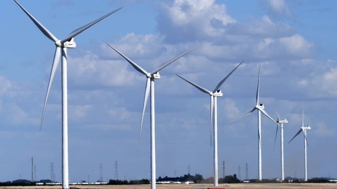 Du nucléaire aux transports: l'essentiel de la loi sur la transition énergétique