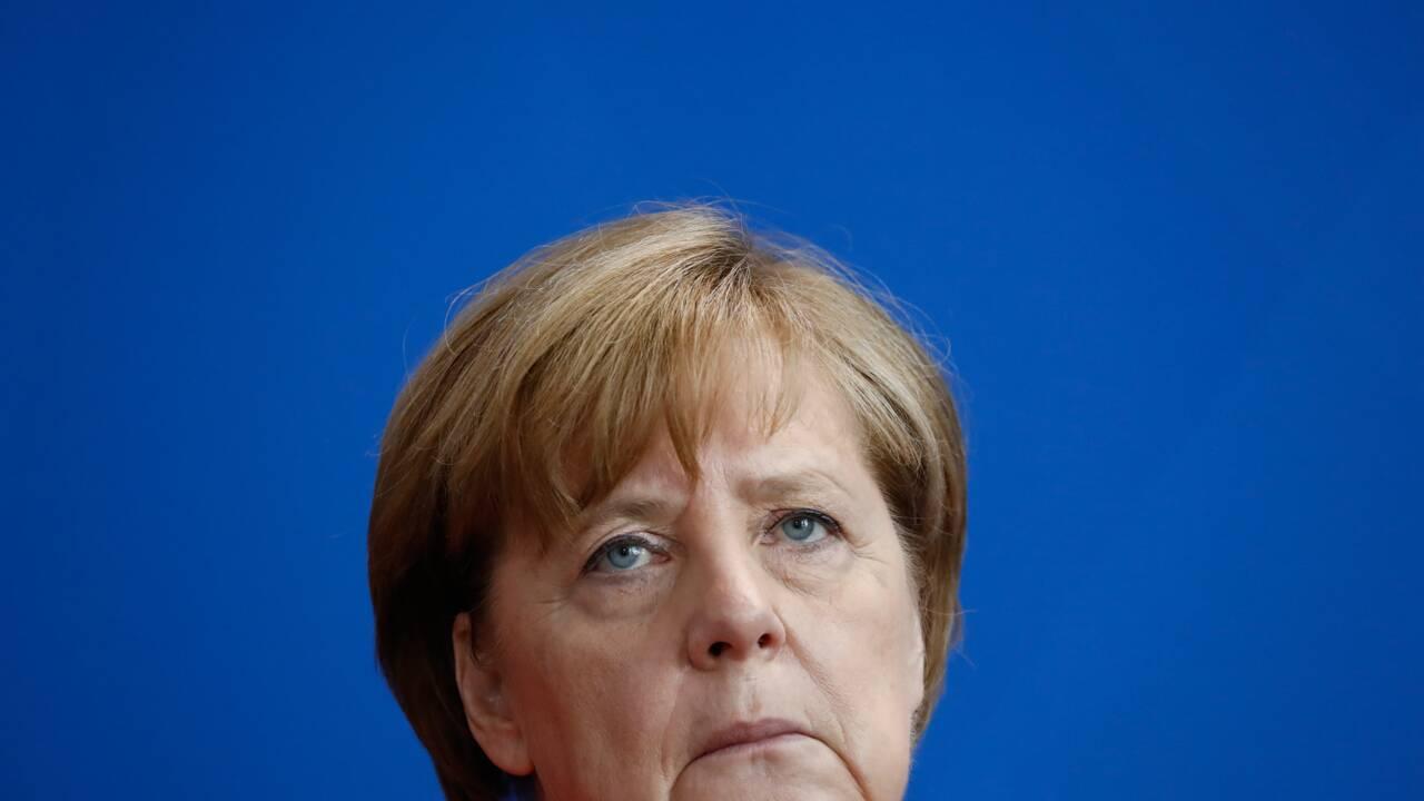 Berlin s'agace des scandales de l'industrie automobile