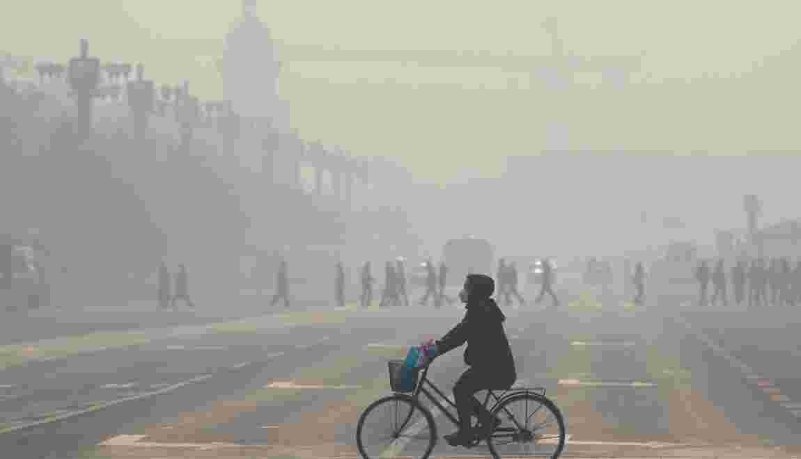 L'annonce chinoise qui fait trembler la planète déchets