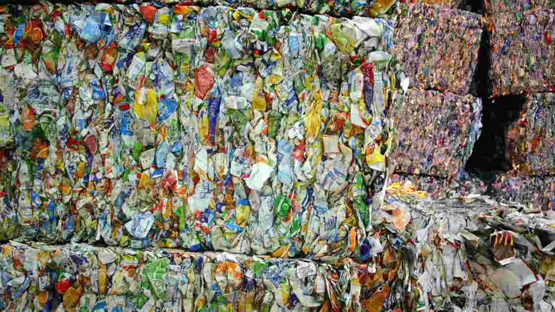 Recyclage des emballages: débuts difficiles pour l'éco-organisme Léko