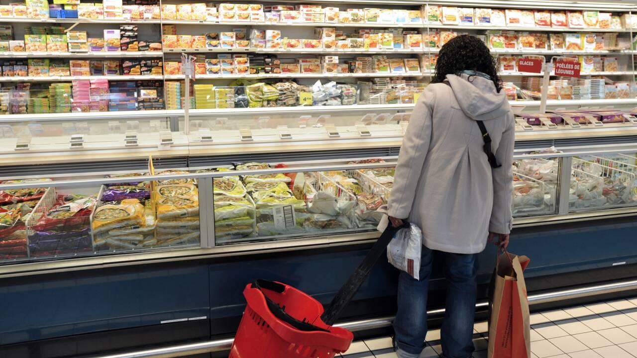 Le gouvernement ouvre un débat national sur l'alimentation