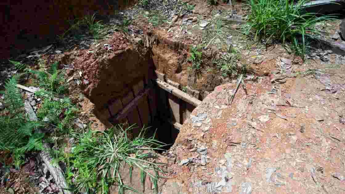 Mine d'Or en Guyane: un débat prévu au 4e trimestre 2017
