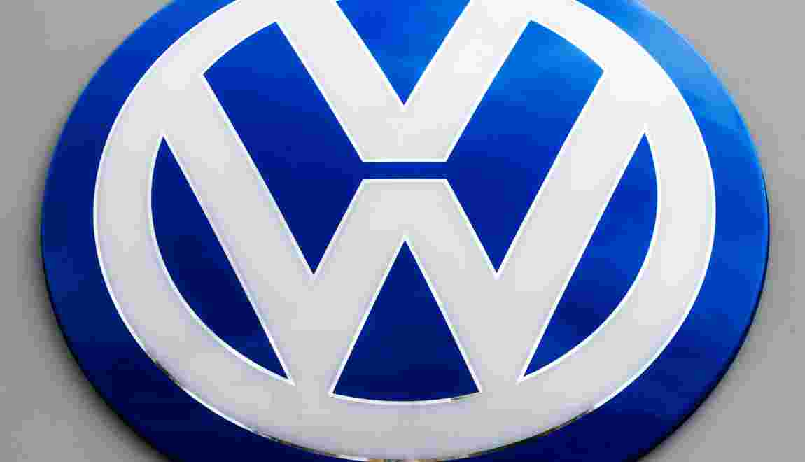 Volkswagen proposera une version électrifiée de ses modèles d'ici à 2030