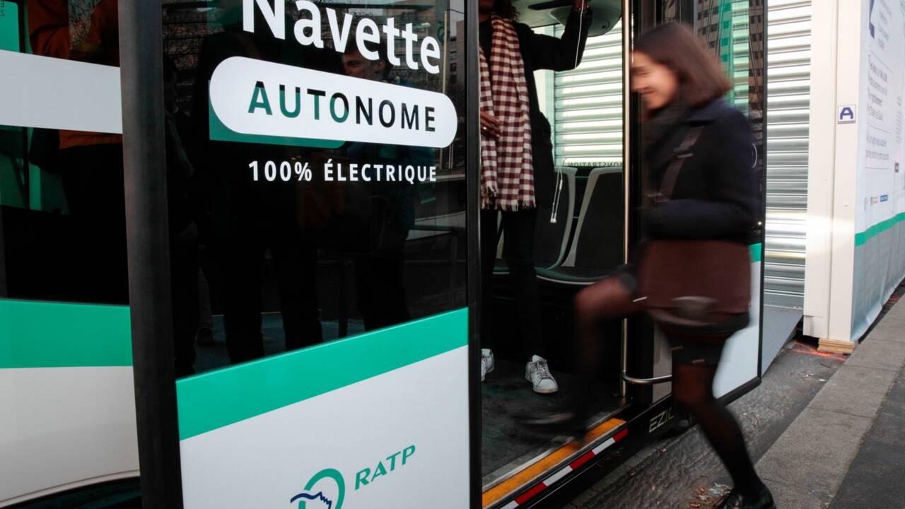 Ile-de-France: un appel d'offres lancé pour 250 à 1.000 bus électriques