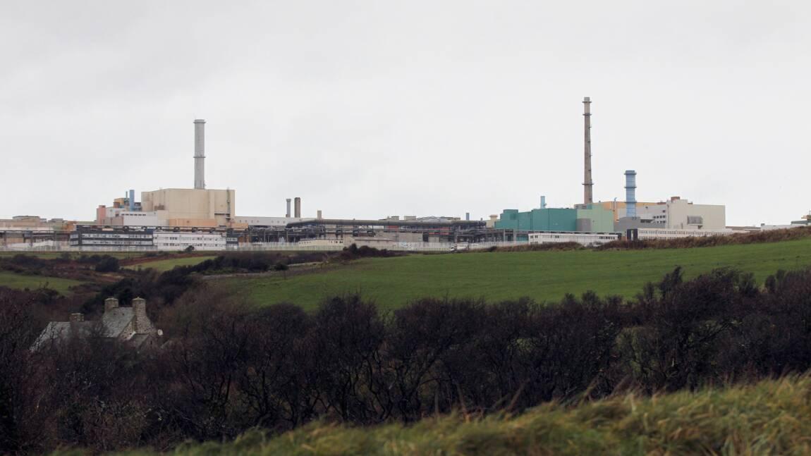 Nucléaire: nouveaux défauts sur les évaporateurs de la Hague