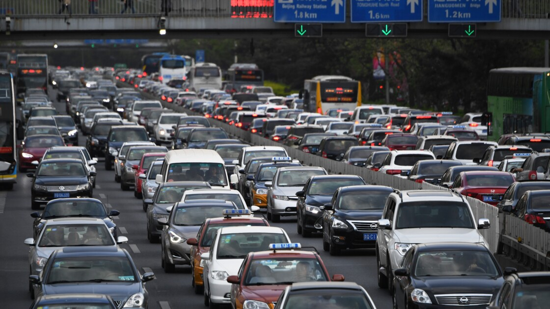 La Chine veut étendre l'usage de l'éthanol carburant d'ici 2020