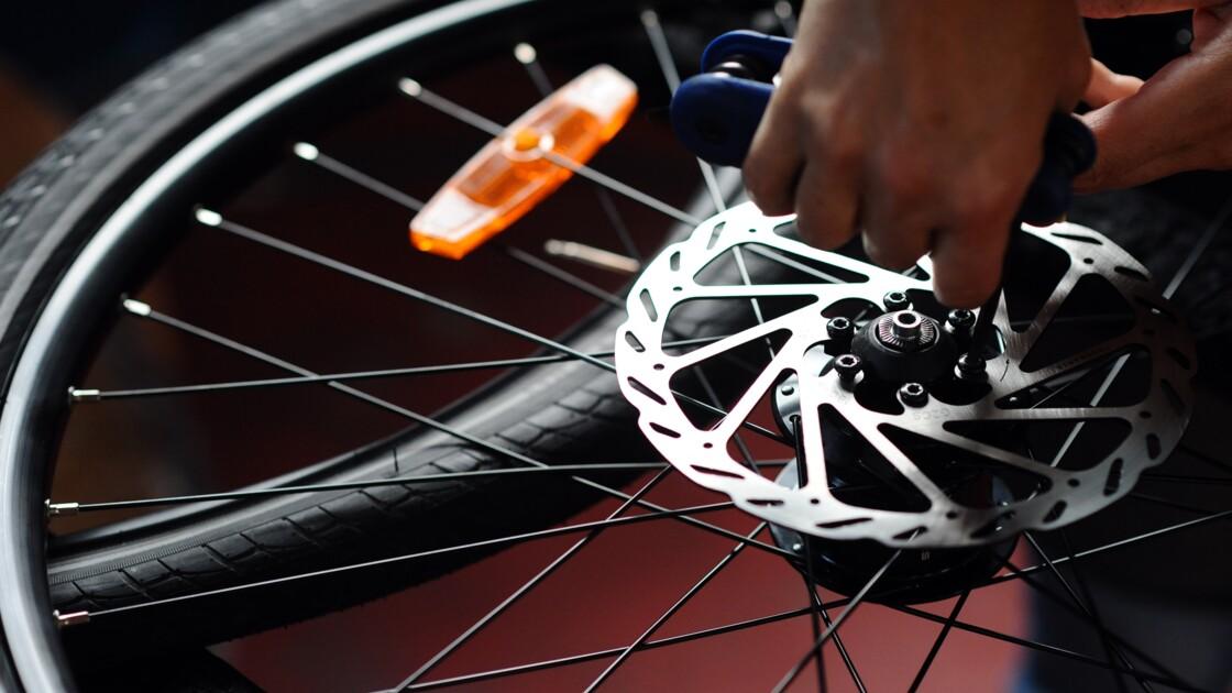 Aide à l'achat d'un vélo: 10.000 bénéficiaires dans la métropole lilloise