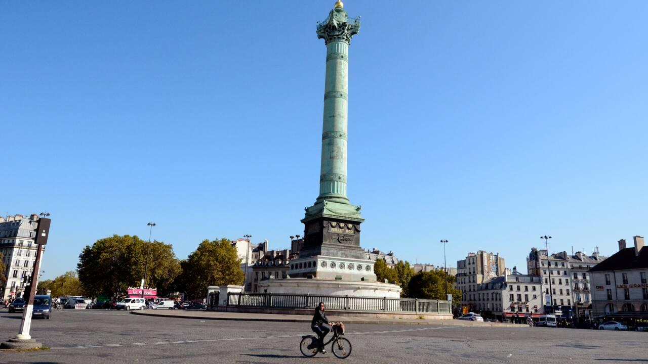 """""""Journée sans ma voiture"""" à Paris: où et quand la circulation est interdite"""