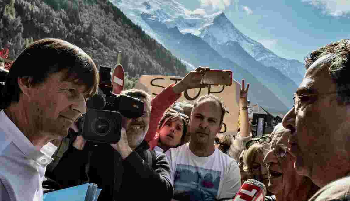 """Pollution: la vallée de l'Arve interpelle 3 ministres sur l'""""inertie"""" de l'Etat"""