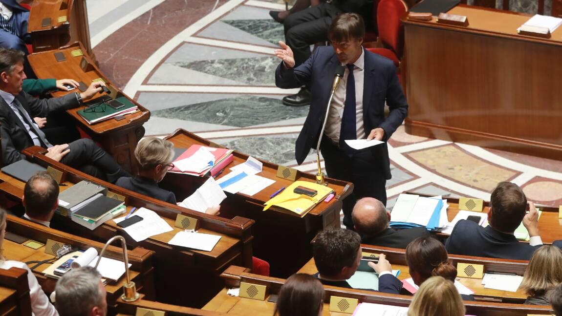 La fin des hydrocarbures largement approuvée à l'Assemblée, malgré des failles