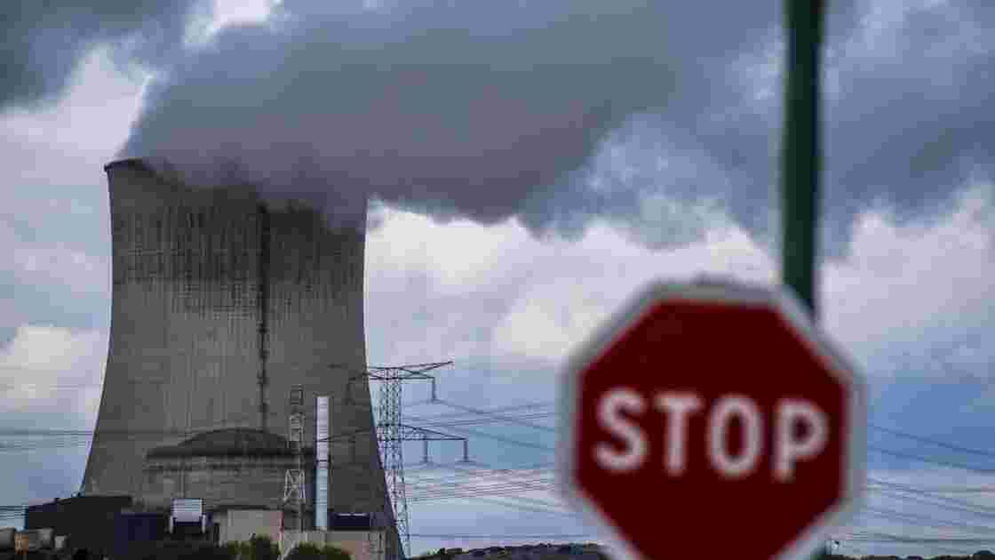 Intrusion à la centrale nucléaire de Cattenom: Greenpeace jugée mardi