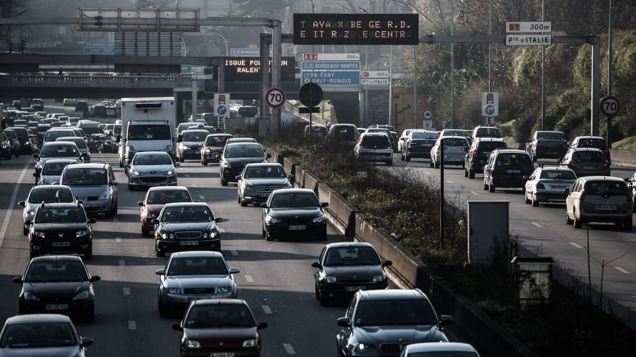 Astreinte record pour forcer l'Etat à réduire la pollution de l'air