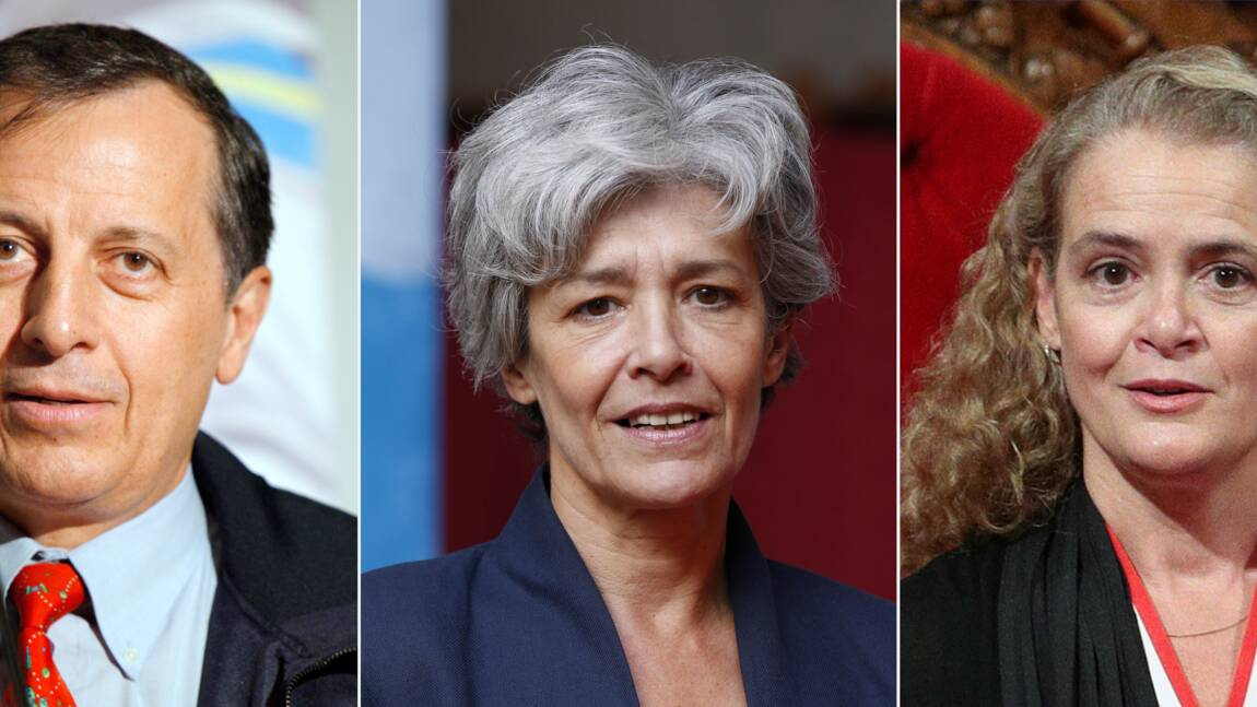 Cent astronautes atterrissent en France pour leur Congrès