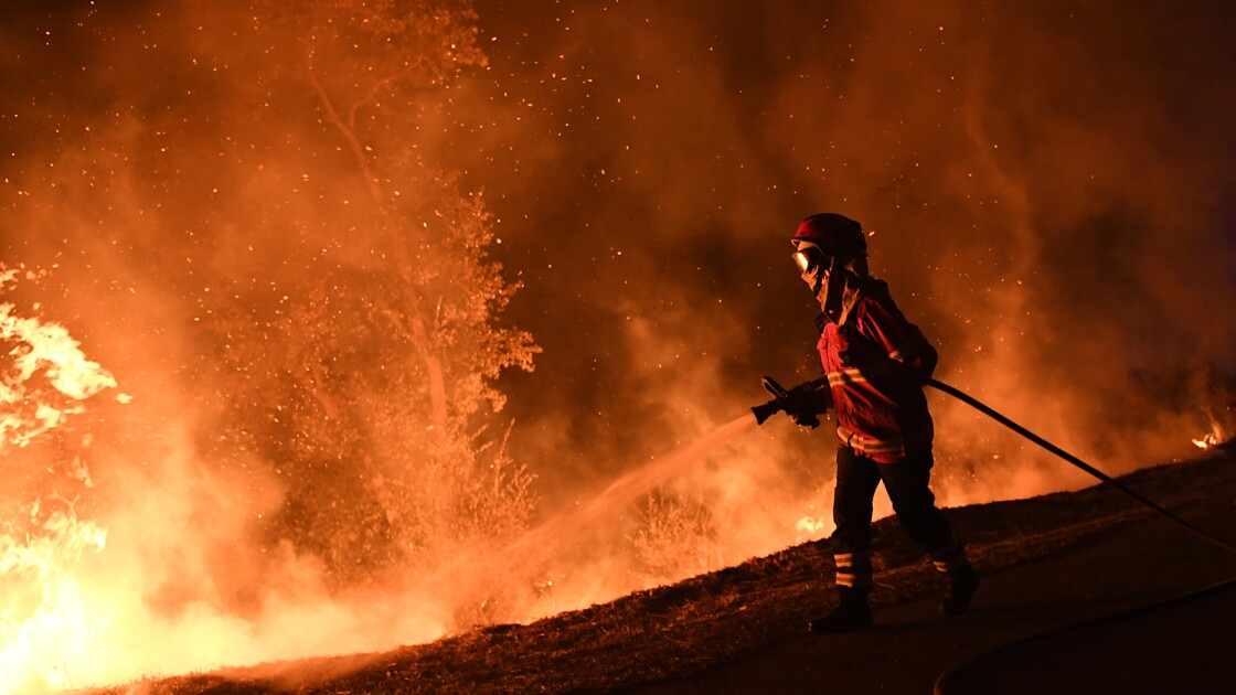 Les incendies au Portugal provoquent un remaniement ministériel