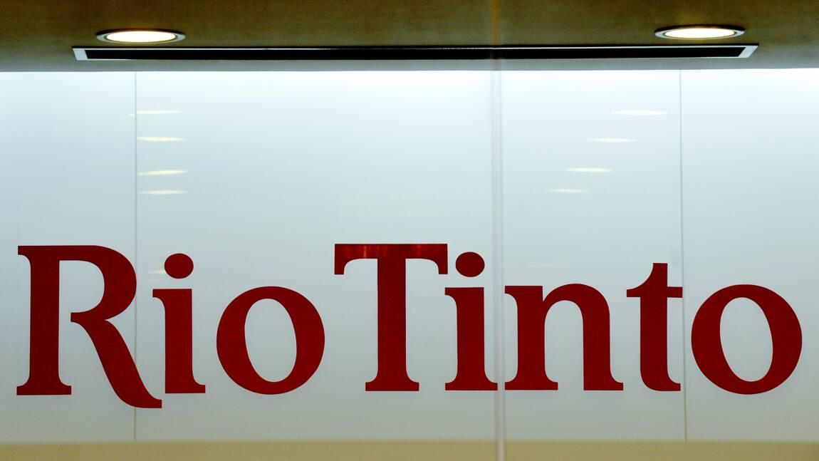 Pollution minière : le géant Rio Tinto visé par une plainte en Australie