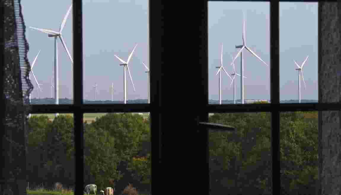 Dans la Somme, les éoliennes de la discorde