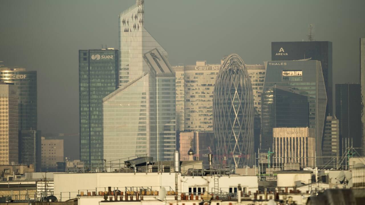 Pollution de l'air: ONG et médecins tirent le signal d'alarme