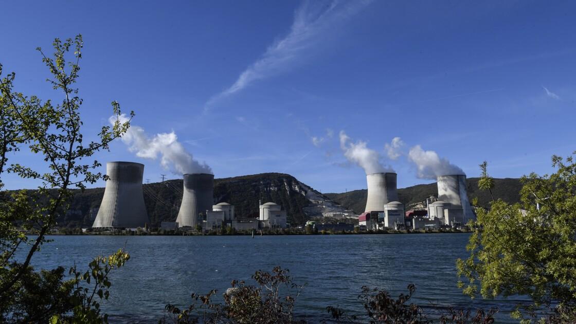 Difficile de concilier moins de nucléaire et engagements climatiques
