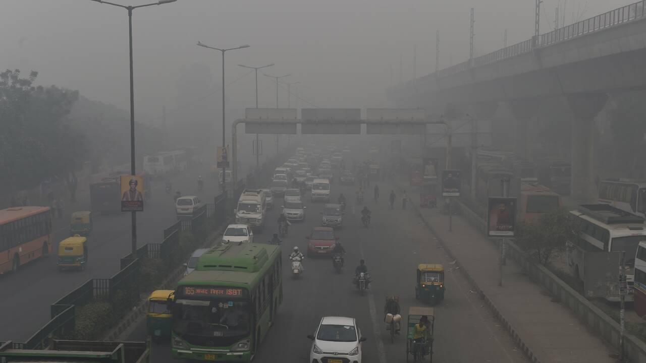 Réchauffement climatique: des signaux toujours plus alarmants