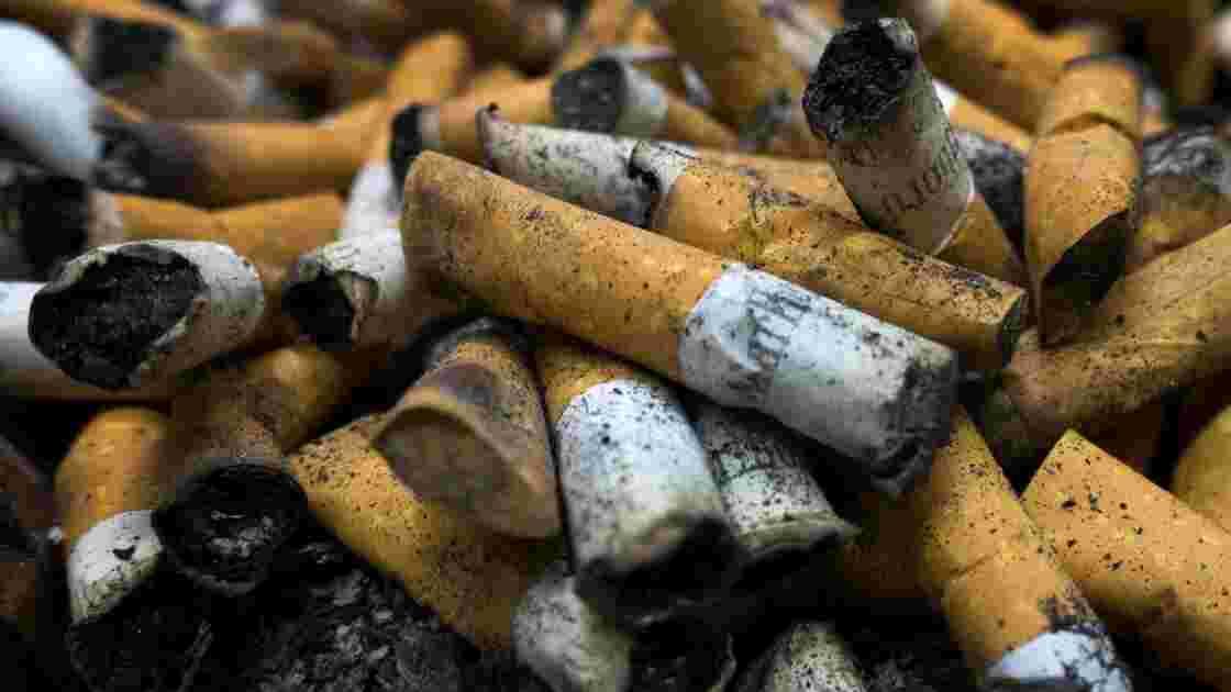 L'appât du gain peut aider à arrêter de fumer, selon une étude