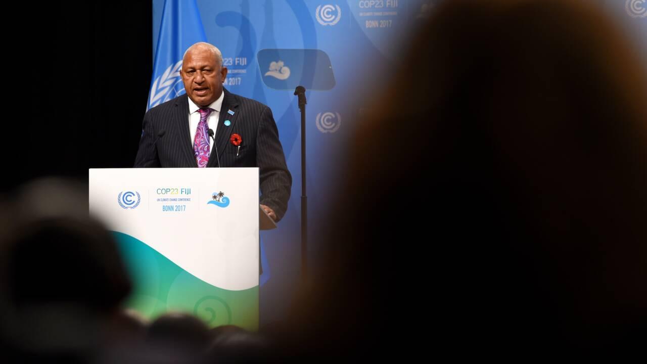 VIDÉO - Climat : la COP23 s'ouvre à Bonn sur des appels à agir urgemment