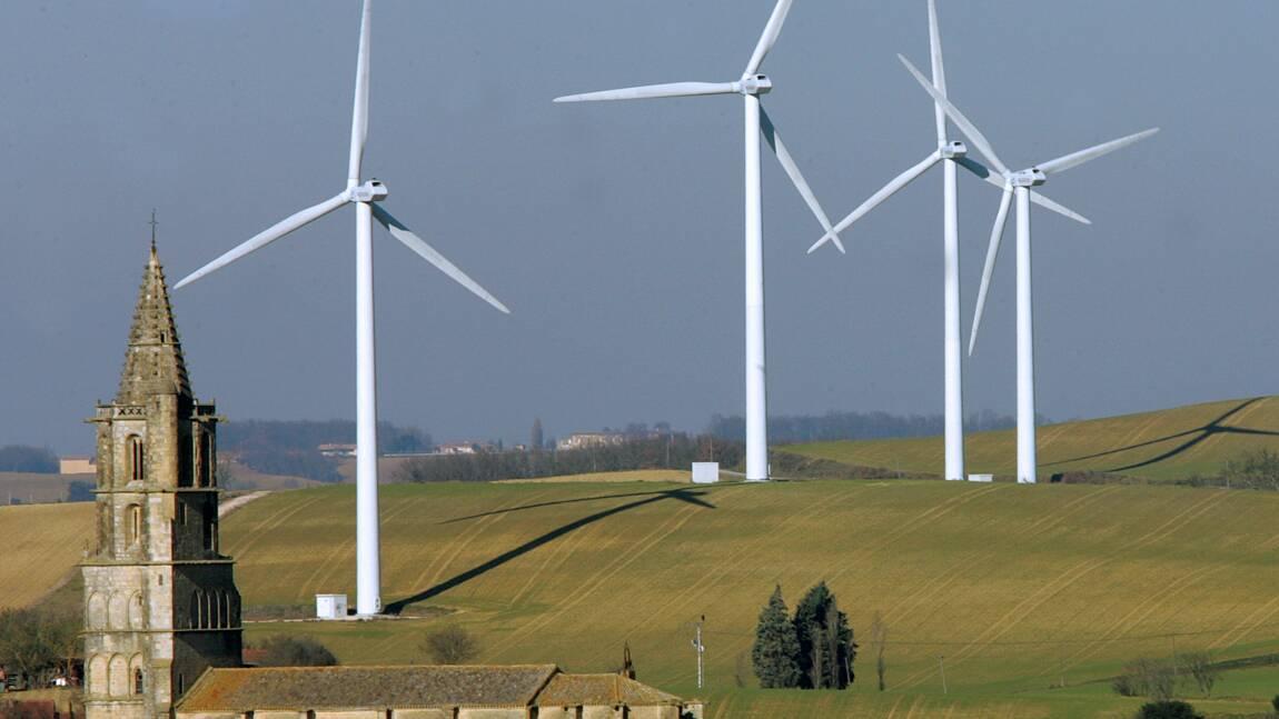 Parcs éoliens: mieux informer les riverains et contrôler le bruit