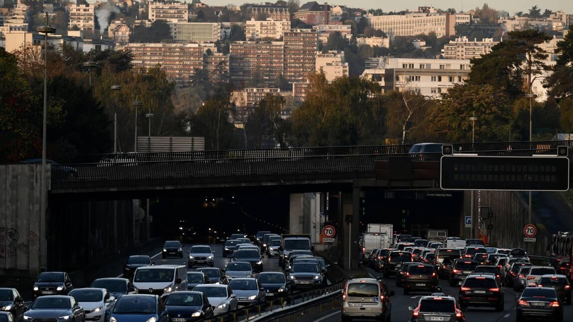 Emissions de CO2: nouvelles limitations pour l'industrie automobile européenne