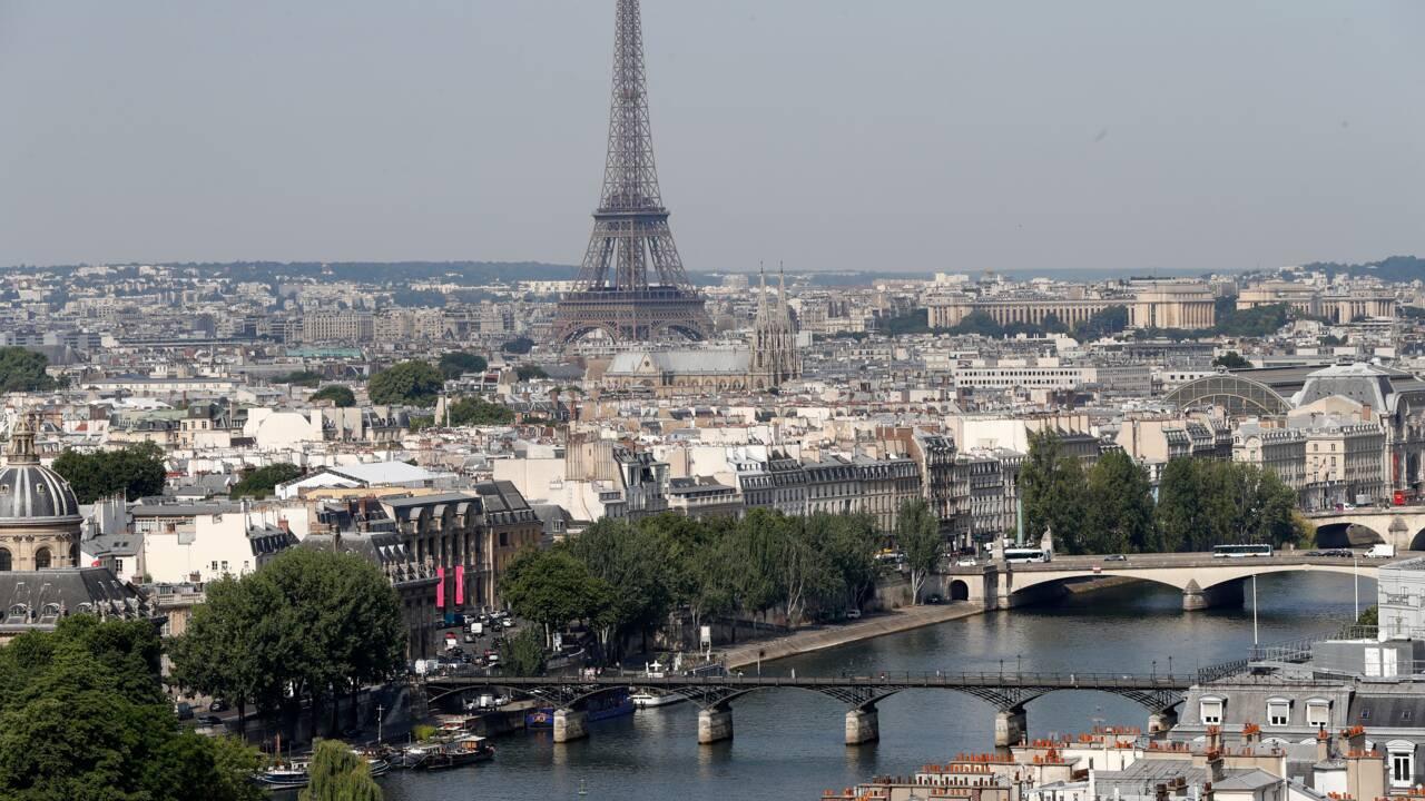 Sommet climat de Paris: 100 pays invités, mais pas Trump