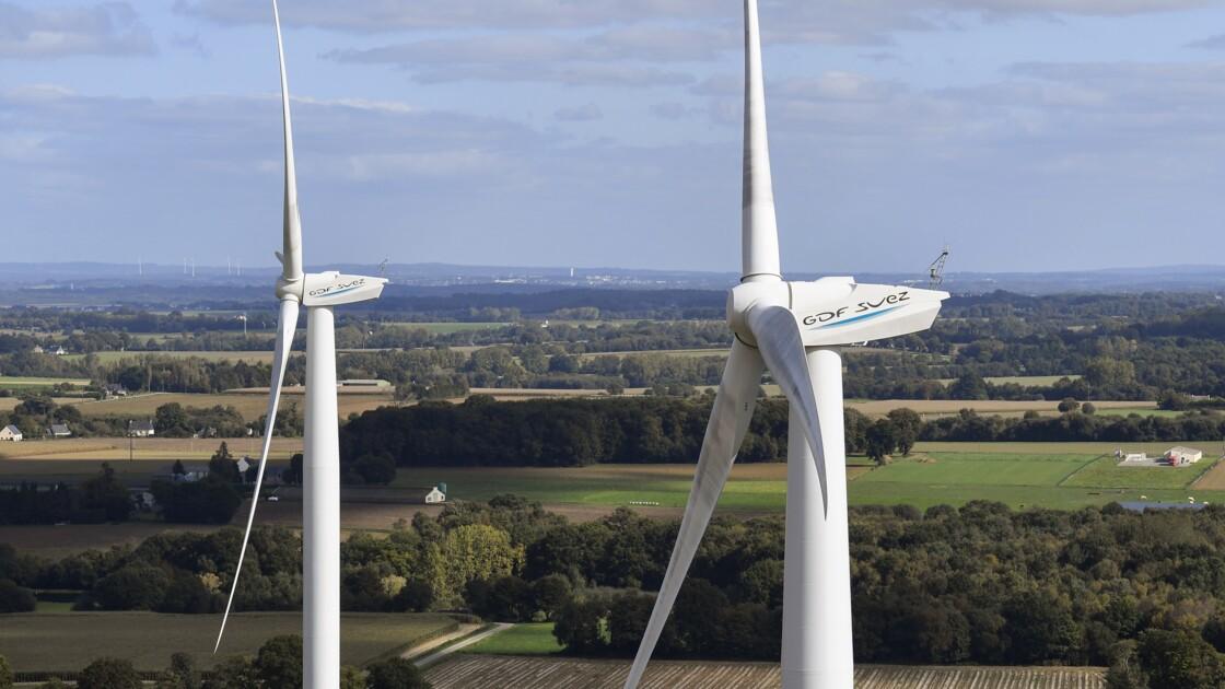 Languedoc-Roussillon: la justice annule le schéma régional éolien