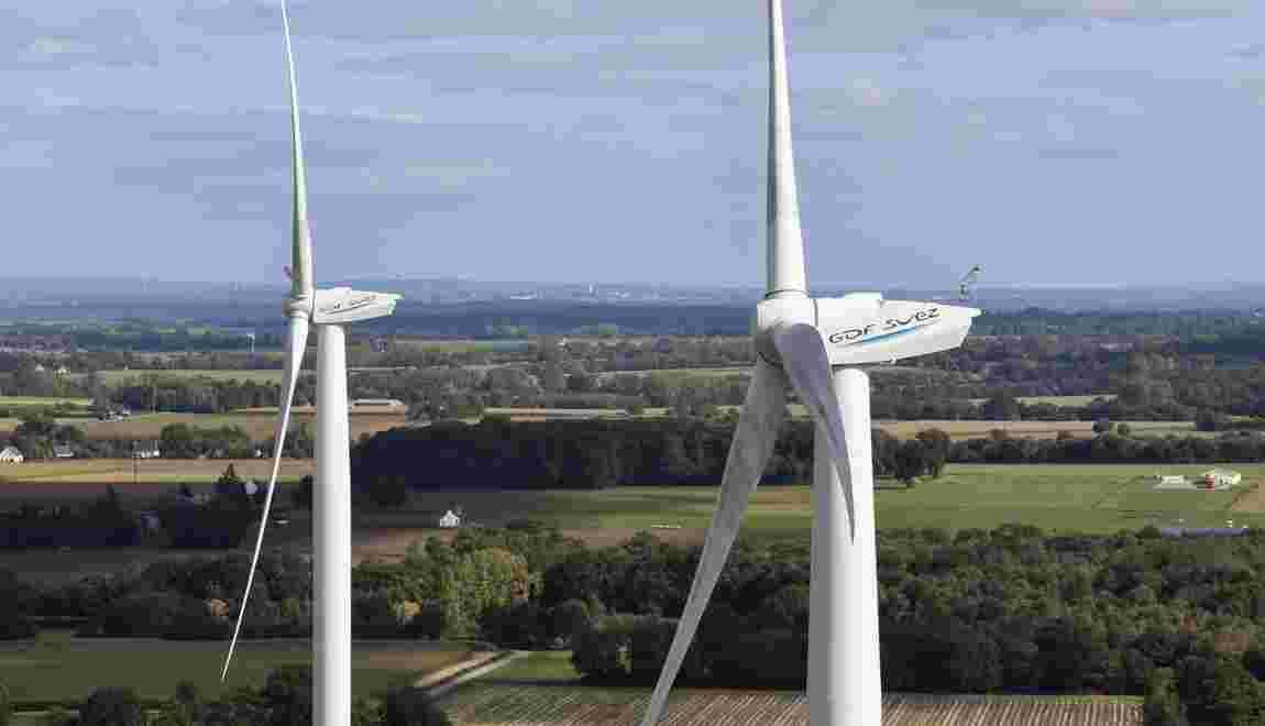 La France va lancer un appel d'offres mêlant solaire et éolien