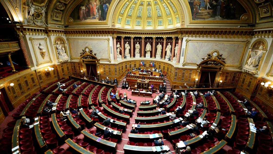 Energies fossiles: le Sénat adopte le texte après l'avoir profondément modifié