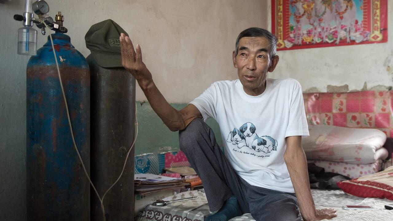 En Chine, la croisade d'un paysan-juriste contre un site chimique